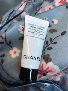 CHANEL hydra beauty micro cream 5ml