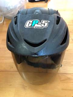 GP5 全罩式機車摩托車安全帽