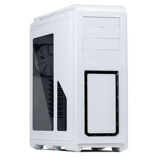 PHANTEKS Enthoo Luxe White Luxurious Full Tower Chassis