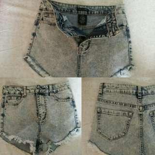 Summer shorts (Set B)