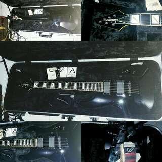 Gitar Jackson Soloist
