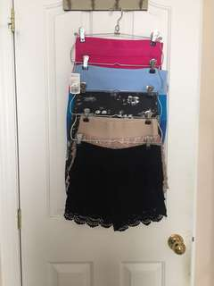 F21 NEW SKIRTS/SHORTS