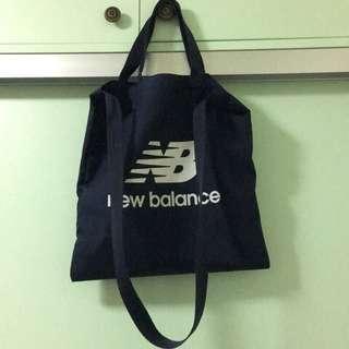 New balance 購物袋