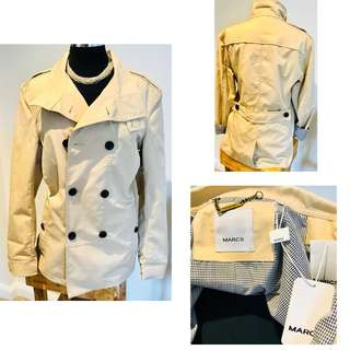 Trench coat, women's