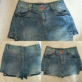 Summer Shorts (Set C)