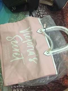 Authentic Brandnew Victoria Secret bag