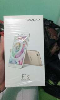 Oppo F1s second (bisa nego)