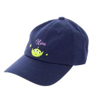 Japan Disneystore Disney Store Summer Fun 2018 Little Green Men Aliens Hat Cap