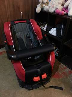 Carseat for toddlers