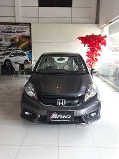 Promo Termurah Honda Brio