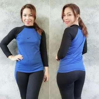 Rash Gard Terno S-M - Different Colors Available