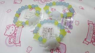 Cinnamorroll Three Kid Bracelet
