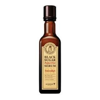 Skinfood Black Sugar Perfect First Serum 2X Essential