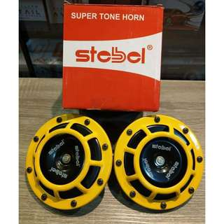 STEBEL SUPER TONE HORN!