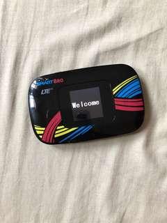 SmartBro Pocket Wifi