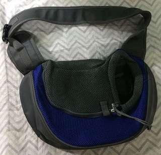 Dog Cat Travel Shoulder bag