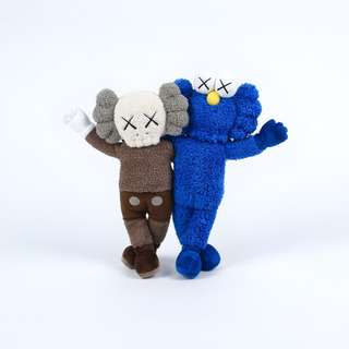 (KAWS) SEEING/WATCHING Limited Edition