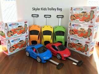 Skyler Kids Trolley