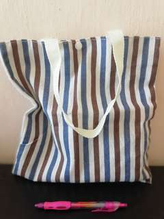 Lunch bag stripes rm4 NEW
