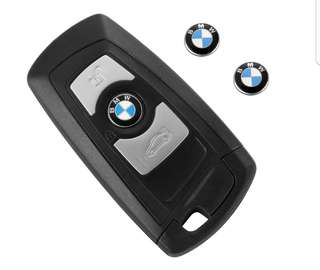 BMW remote logo
