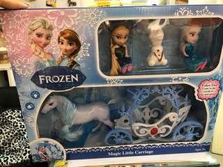 Frozen Set 全新