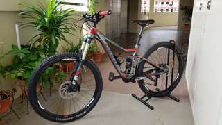 2016 Giant Trance 2 27.5 Size S