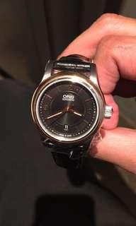Oris Classic Ladies Watch