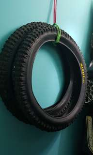 New Maxxis bicycle tyre (no nego)