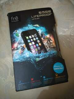 REPRICED!LIFEPROOF Let's GO for IPHONE 6s