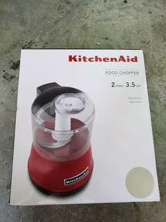 KitchenAid Chopper