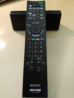 SONY 電視遙控器 RM-GD017