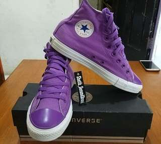 Converse CT high & low