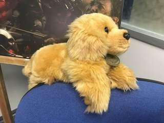 Yomiko Classics Golden Retriever Puppy doll