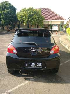 Mirage exceed 2012 matic, dp minim