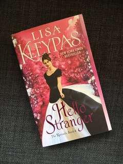 Hello Stranger, an English historical romance novel