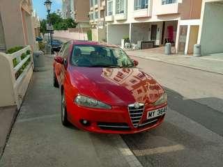 ALFA ROMEO 147 2.0 2007