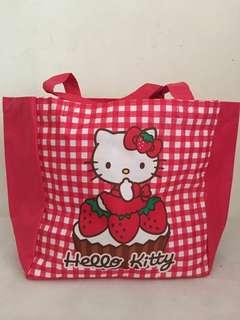 [Brand New] Hello Kitty Tote Bag