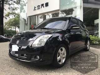 12 Suzuki Swift 1.4