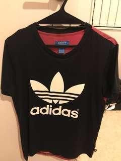 Adidas x Rihanna Shirt