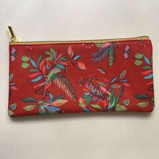 Clutch/Makeup Bag