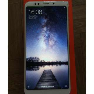 Xiaomi 5 REDMI PLUS -SWAP ONLY !!! TO  IPHONE 6 OR 6S