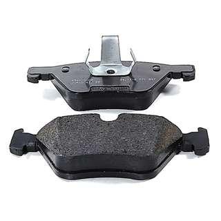BMW Brake disc rotor/ pad/ sensor available (OEM & Original)