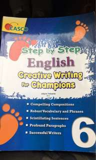 Primary 6 Compo Guide
