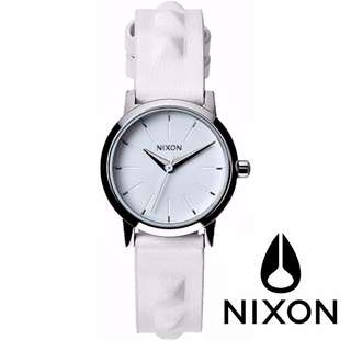 Nixon Women's Kenzi A398-1811 Stainless Steel Watch 26mm