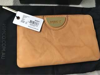 Mimco Echo Small Pouch
