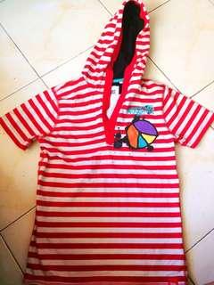 Preloved Mossimo Hoddie Shirt