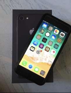 iPhone 8 64gb openline