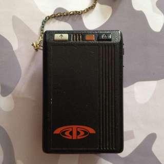 Telecom Pager