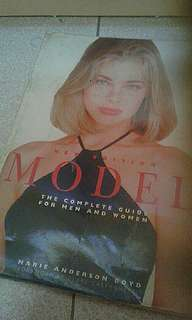 Model  The complete guide fpr men and women  Marie anderson boyd  Add $2.50 for postage