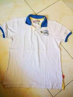 Preloved Mossimo Poloshirt